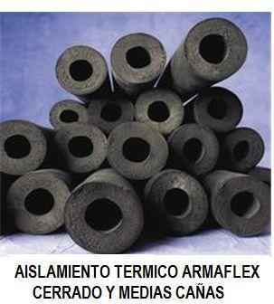 Aislamiento termico armaflex precio - Precio de aislamiento termico ...