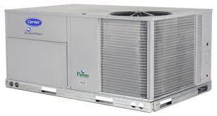 Unidad paquete aire acondicionado